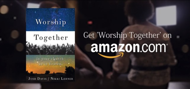 BOOK: Worship Together