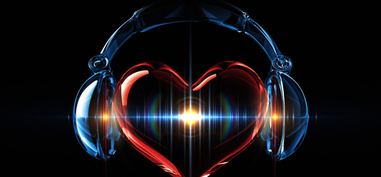 "GUEST BLOG: ""Heart Music"" by Ian Collinge"